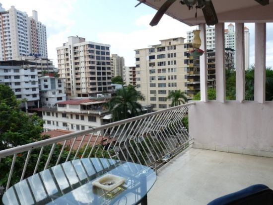Ph Carrillon Partially Furnished Including Car 2 Bedroom Apartment For Sale On Via Argentina Apartments For Sale City Apartment 2 Bedroom Apartment