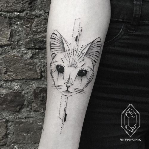 bicem-sinik | tattoo | pinterest | tatouage, tatouage géométrique