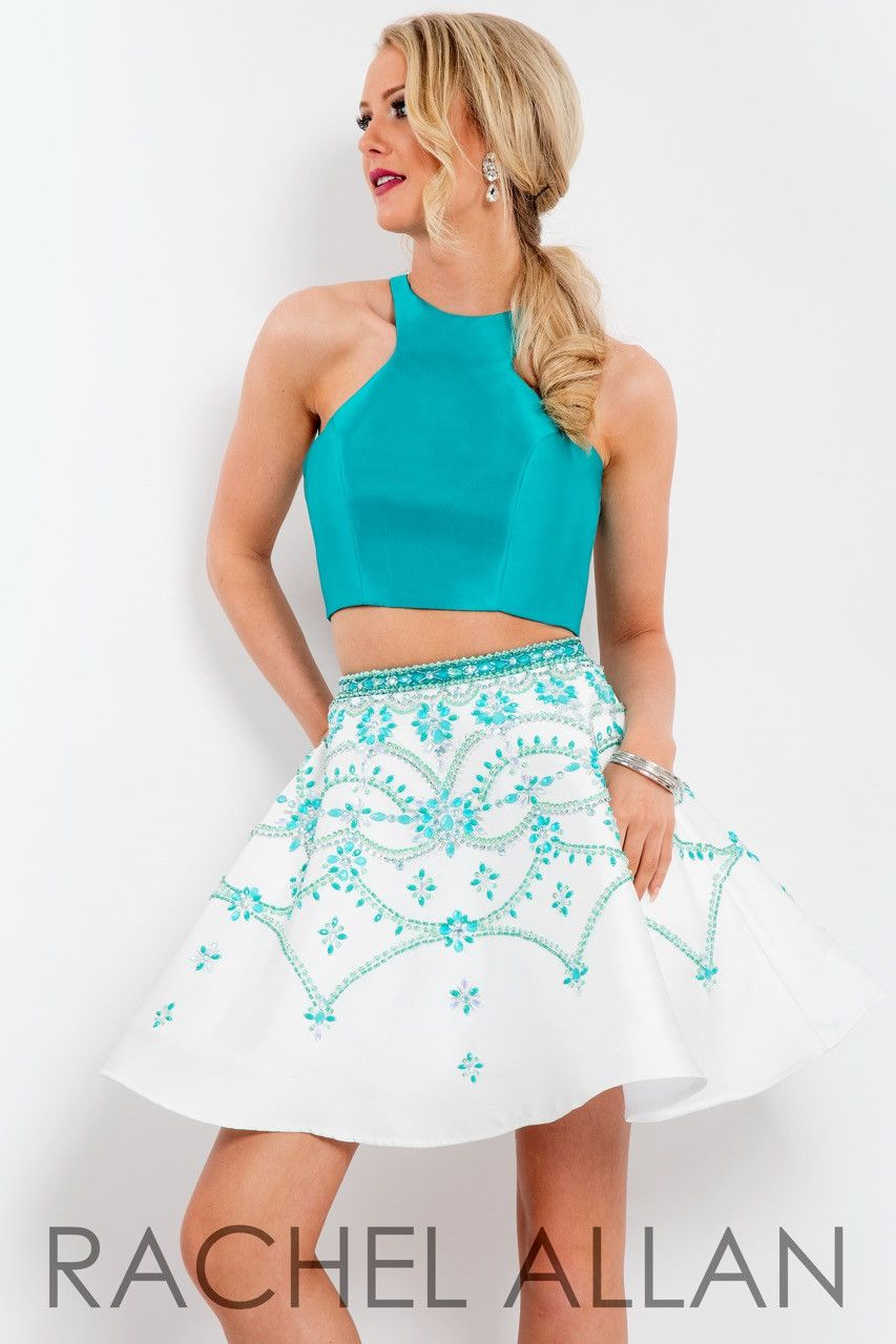 Rachel allan twirl you look lovely pinterest homecoming