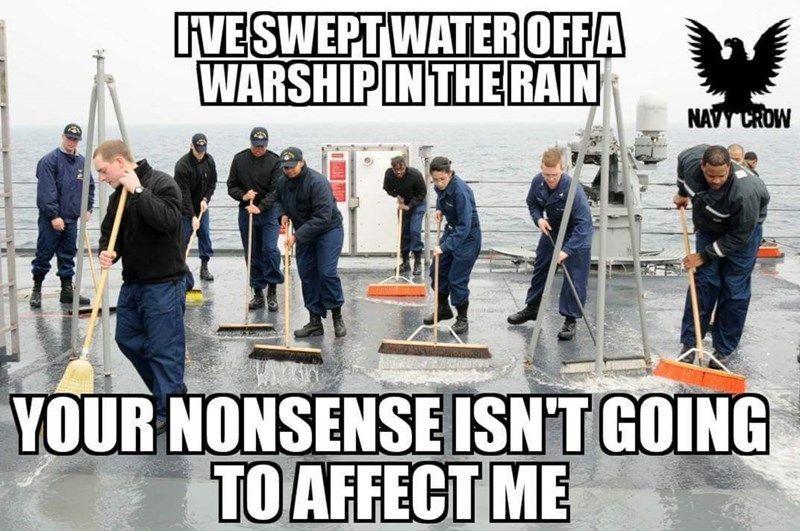 Memes For The Sailors Navy Armedforces Memes Navymemes Funny Sailors Navy Memes Navy Jokes Navy Humor