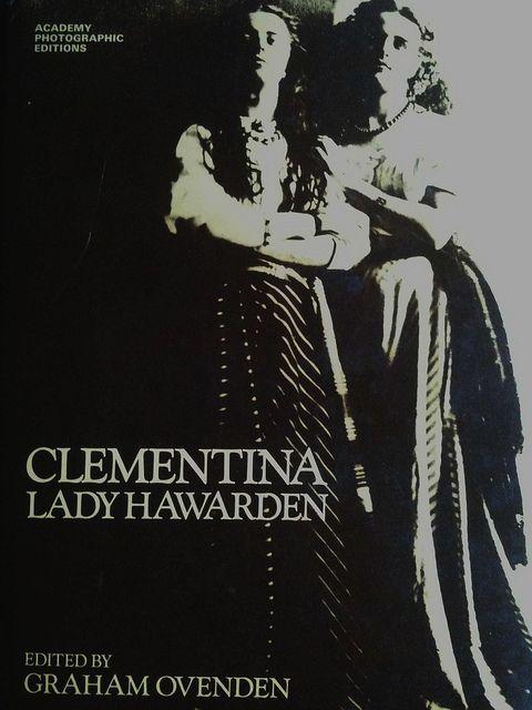 Clementina Lady Hawarden