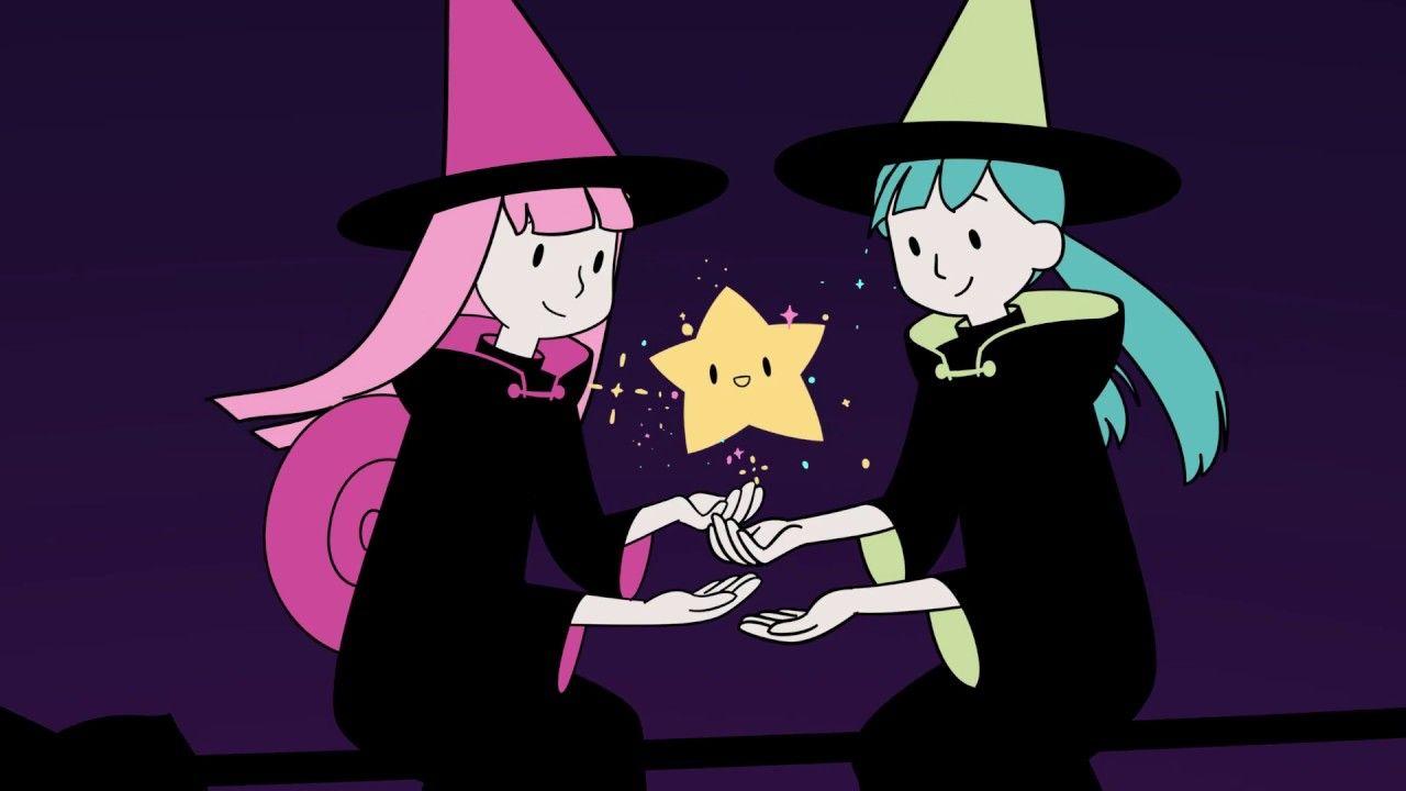 Snail S House Magical Holiday Official Mv Cartoon Magical Animation