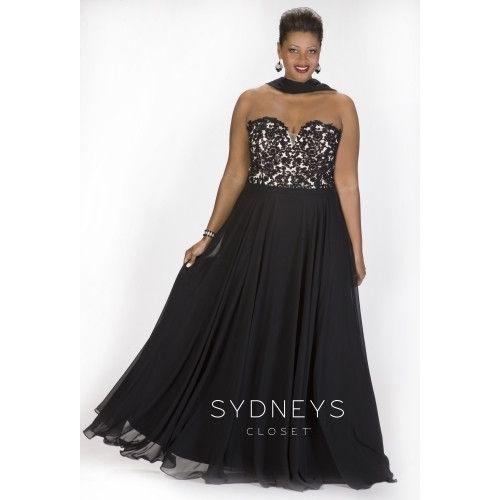 Sydneyu0027s Closet SC7209