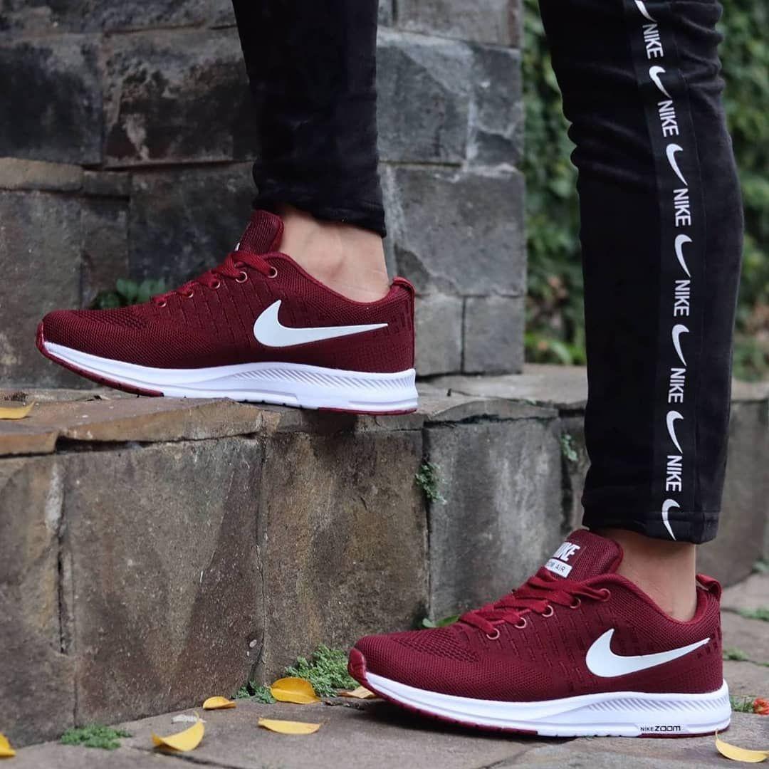 Ready Stock Sepatu Nike Zoom New Model Idr Harga 330 000