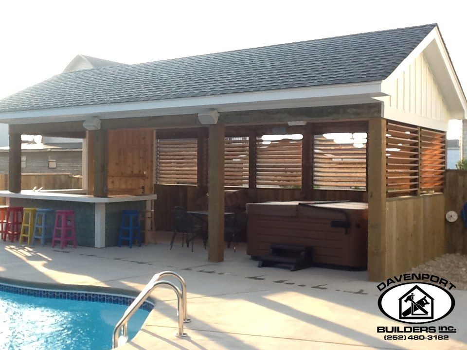 Other Louvered Applications FLEXfence Louver System in