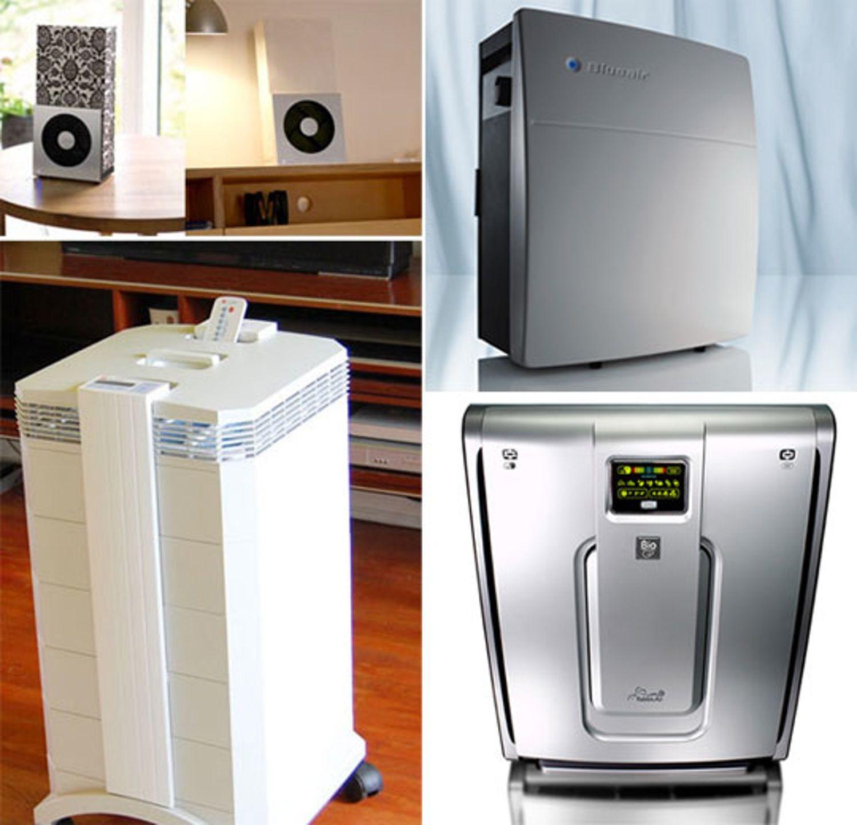 Best Air Purifiers 2010 Air purifier, Home air purifier
