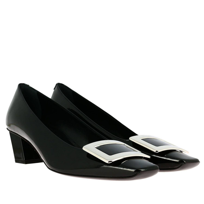 7452699f450f27 ROGER VIVIER PUMPS SHOES WOMEN ROGER VIVIER.  rogervivier  shoes ...