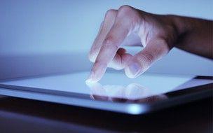 Apple deve adotar leitor de impressão digital em seus próximos produtos