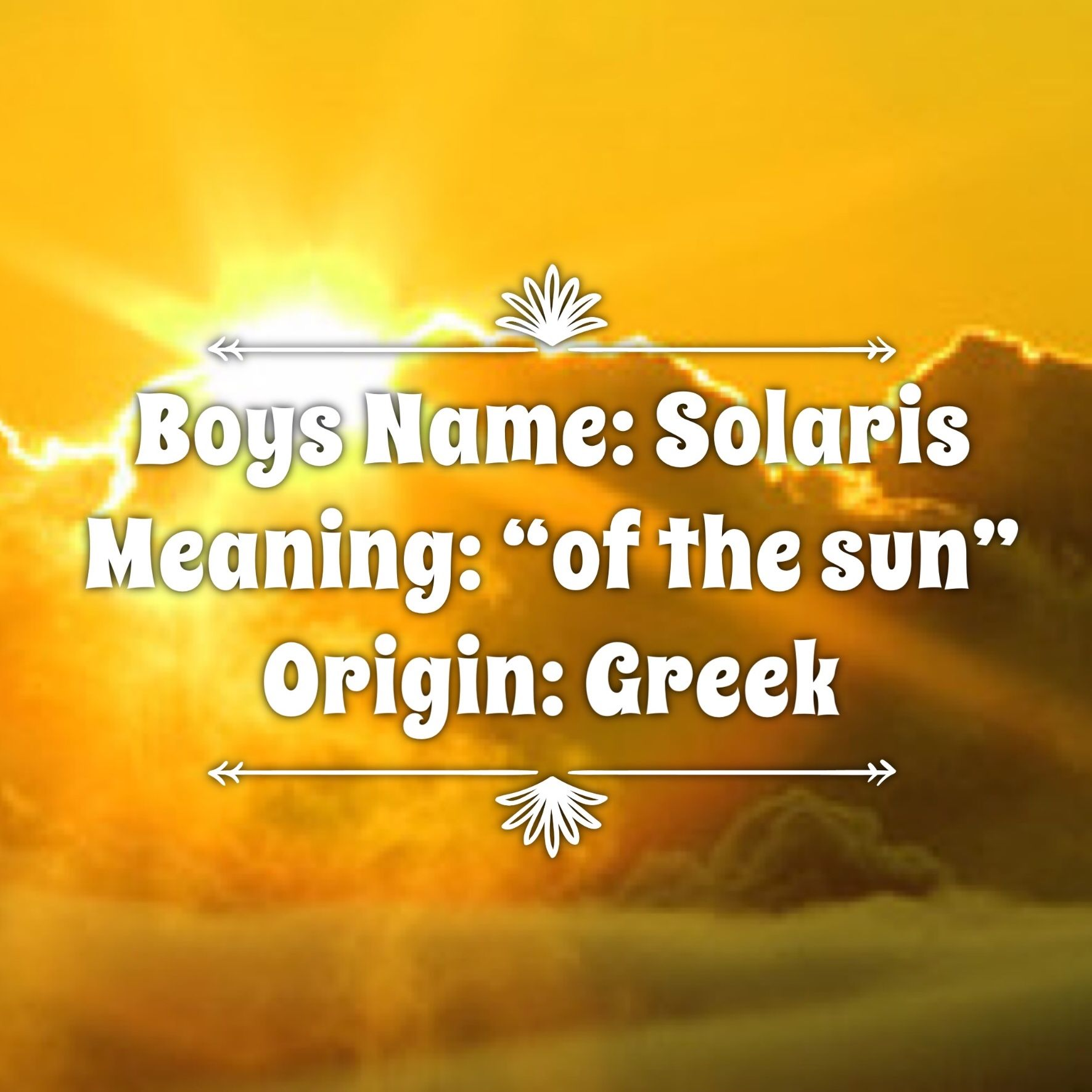 Maliks Name: Meaning of Name, Origin, Character and Fate