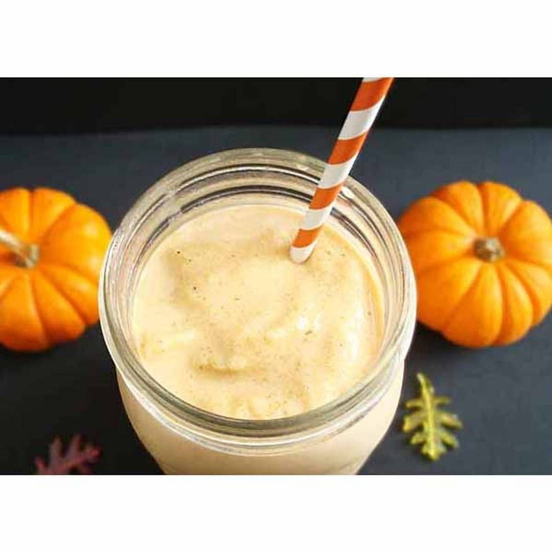 Tis the season for pumpkin! If you are a pumpkin lover like me, this is a must  #breakfast #cleaneating #eatclean #healthfreak #healthiswealth #healthnut #healthyactivelifestyle #healthyandhappy #healthybreakfast #healthycooking #healthydinner #healthyeats #healthyedge #healthyishappy #healthylunch #healthyme #healthymeal #healthymind #healthynotskinny #healthysnacks #healthytips #healthytreat #healtyrecipe #lover #nutritionzone #pumpkin #pumpkinspice #recipe #season #smoothie