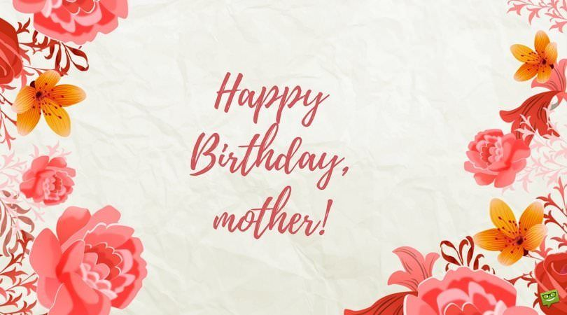 Best Mom In The World Birthday Wishes For Your Mother Birthday Wishes For Mother Happy Birthday Mom Birthday Wishes Happy birthday mama background hd