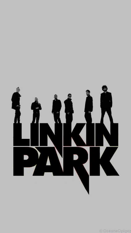 Logo Linkin Park Linkin Park Logo Linkin Park Park