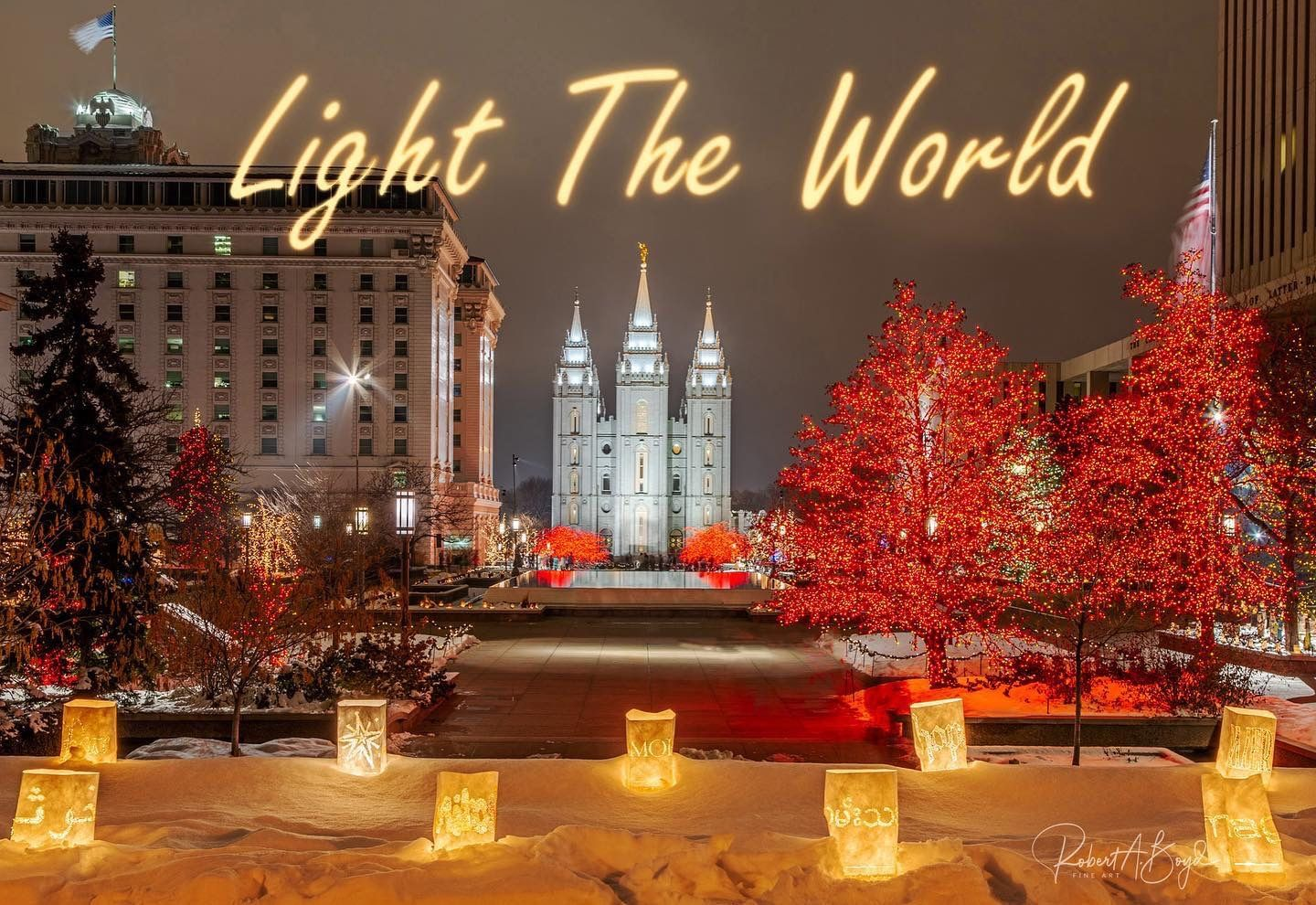 Salt lake temple image by Joyce Hunter on Temples of the