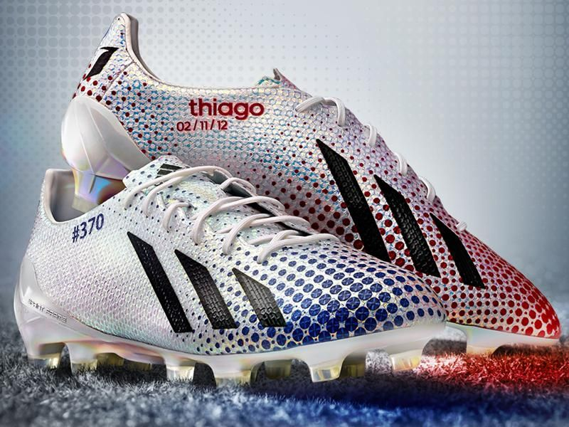 adidas launch boots to celebrate Leo Messi´s 371 goals