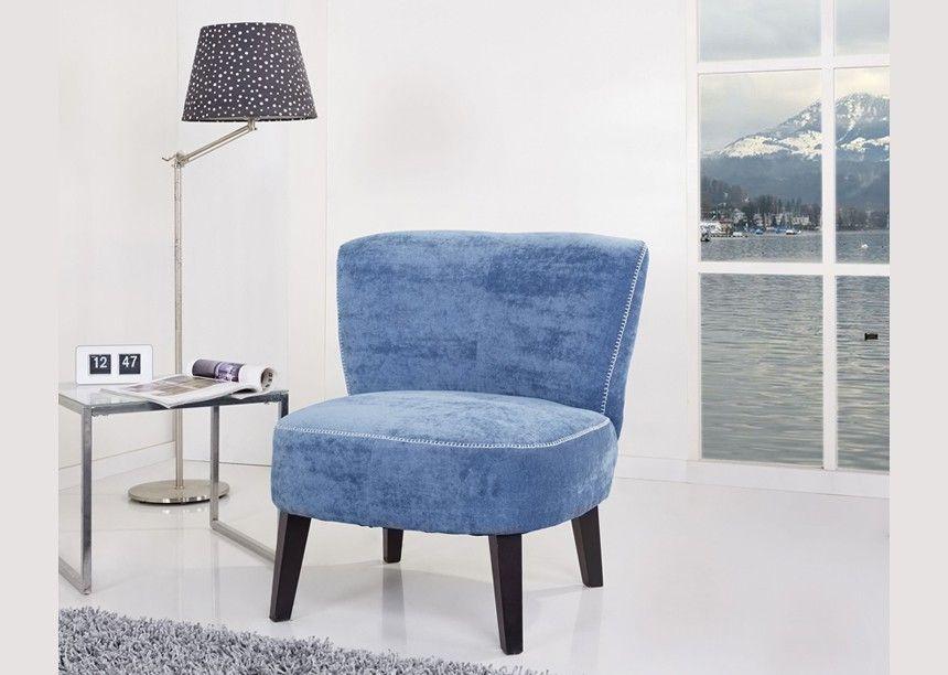 b7cd19c896f51c582fb52735e5515994 Résultat Supérieur 50 Unique Fauteuil Tissu Bleu Image 2017 Kjs7