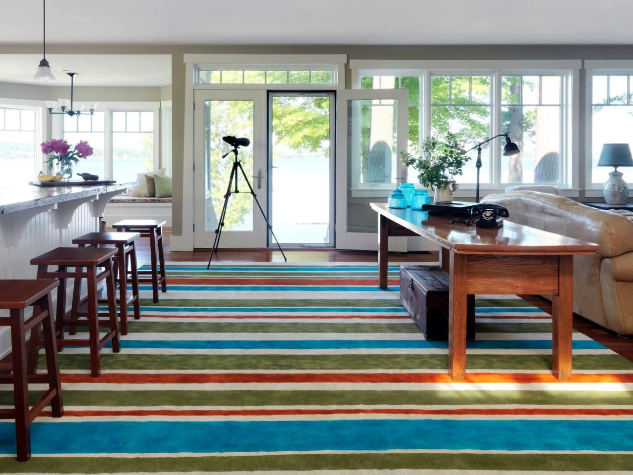 How to paint carpeting carpet remnants painted rug diy