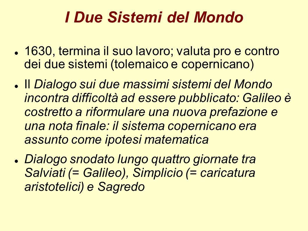 Da Galileo Galilei Di