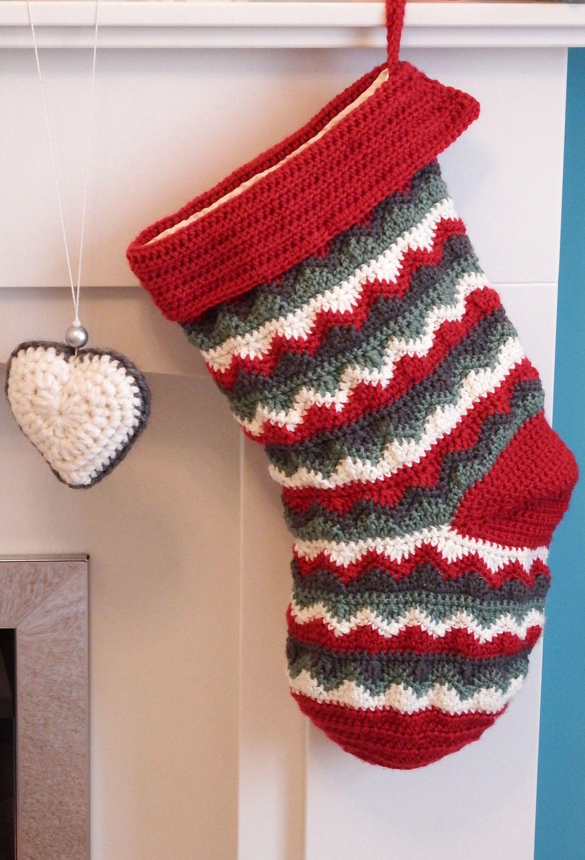 Crochet: Patterns, Articles, eBooks, Magazines, Videos | Navidad ...