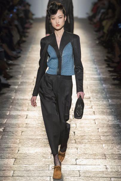 Bottega Veneta Autumn/Winter 2017 Ready-to-wear Collection | British Vogue