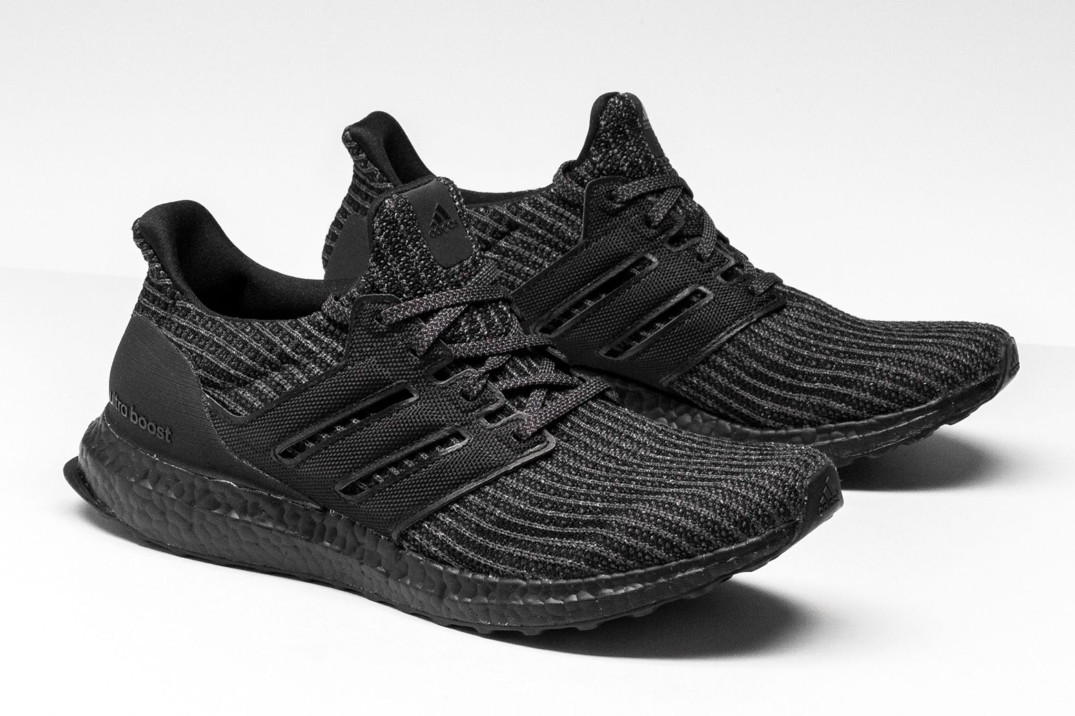 online retailer d9e2d 65183 When it comes to the Adidas Ultra Boost 4.0, always bet on black.