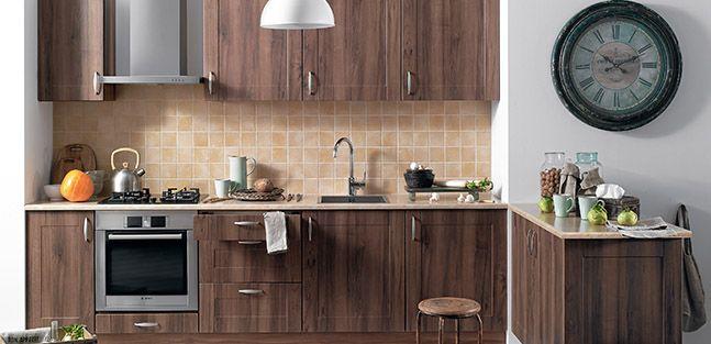 Styl Autentyczny Castorama Budujesz Remontujesz Urzadzasz Home Decor Kitchen Cabinets Dream Bedroom