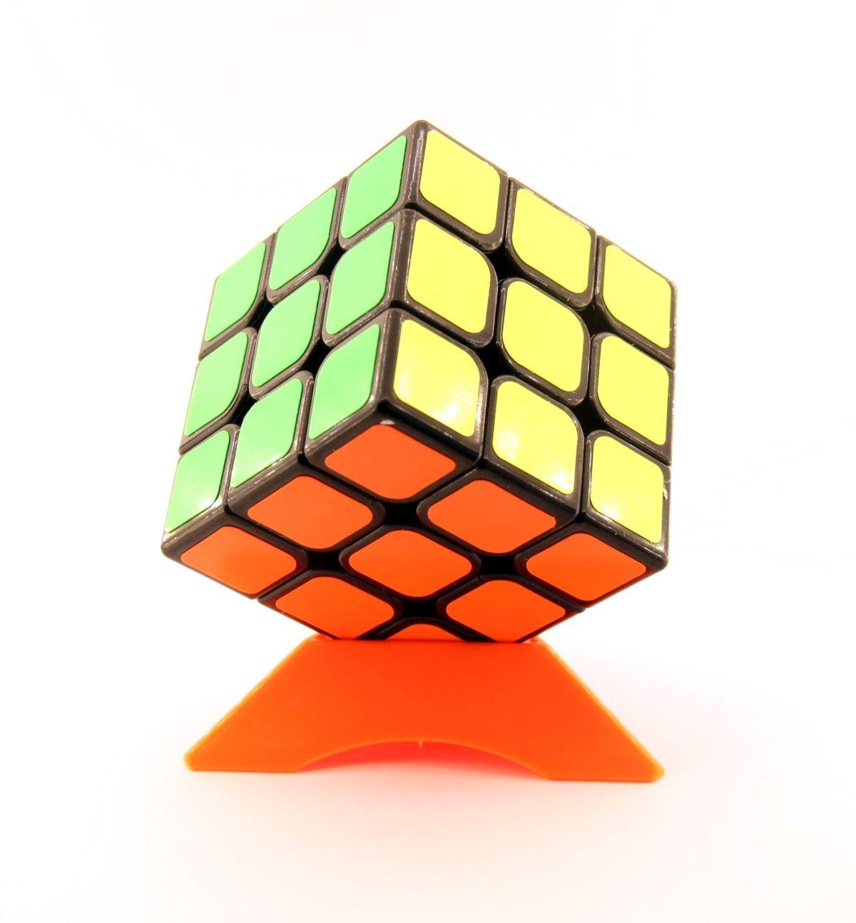 Podstawka Pod Kostke Rubika Edetal Rubiks Cube Cube