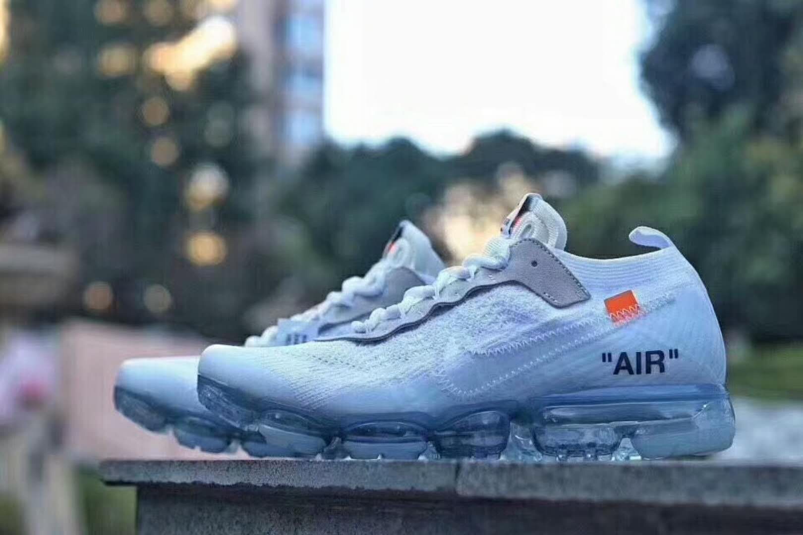 be758b2c2fe8 Off-White x Nike Air VaporMax 2018