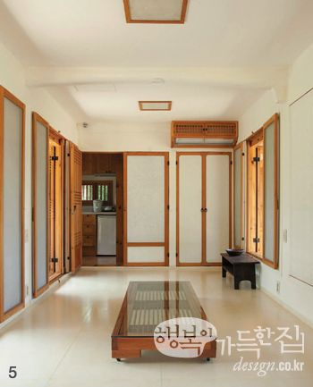 Modern Hanok Korea Korea Things Korean Pinterest