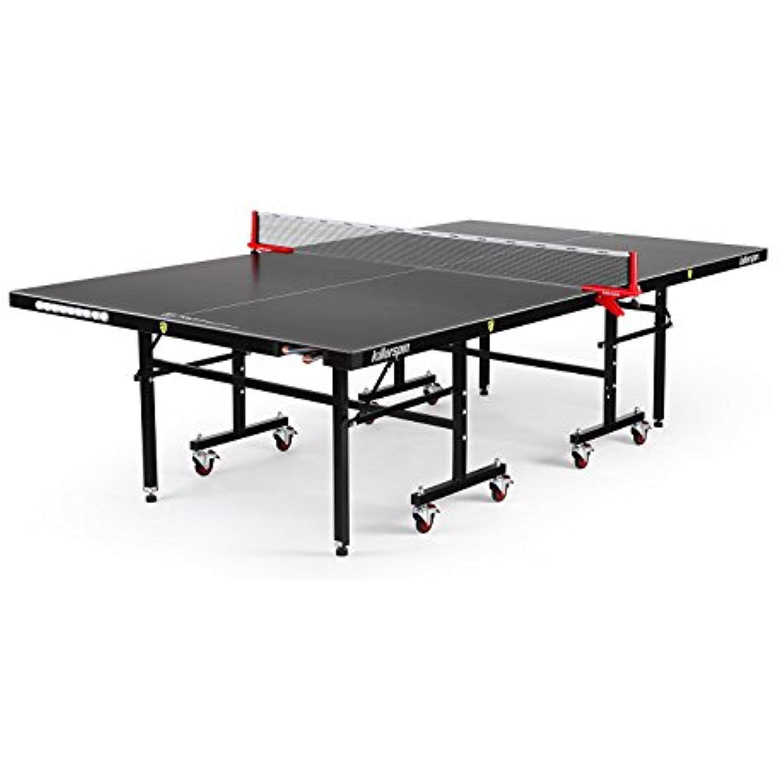 Killerspin myt7 blackstorm table tennis table read more