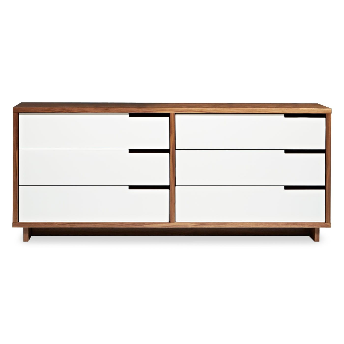 Modu Licious Low Dresser Storage Shelving