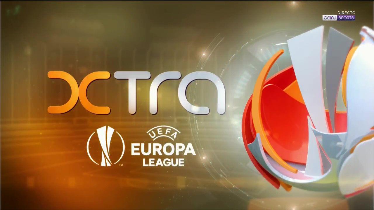 goals UEFA Europa League Bein Sports Xtra 15/03/2018