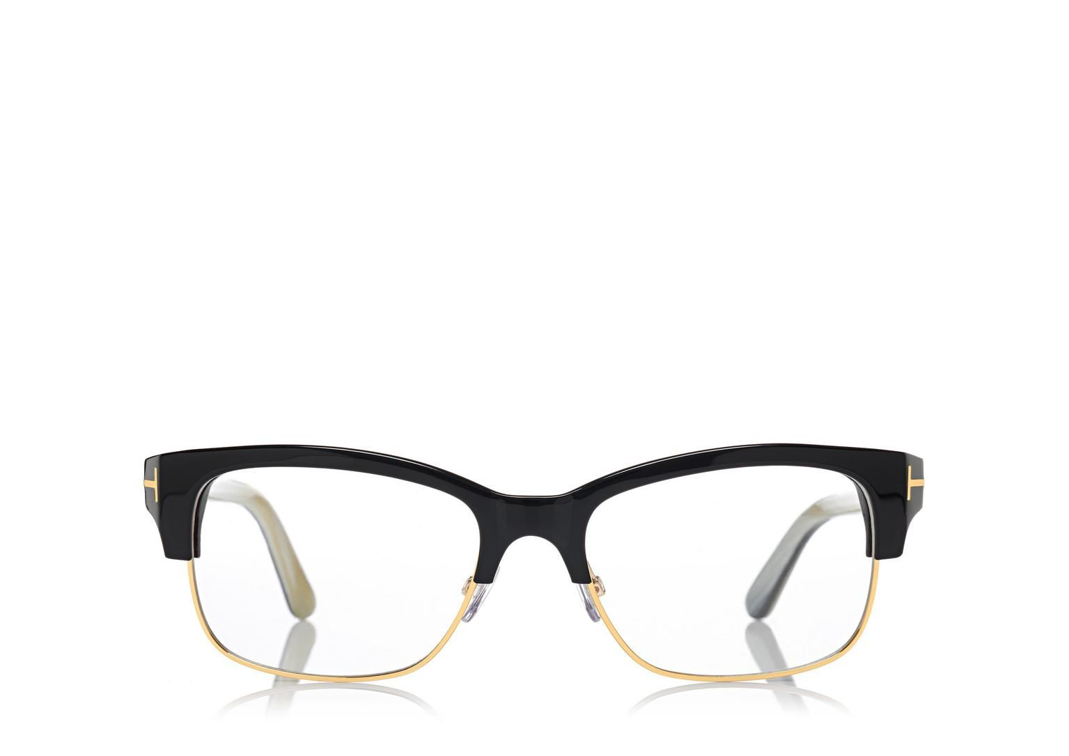 Square Optical Frame | Shop Tom Ford Online Store | Dress for rts ...