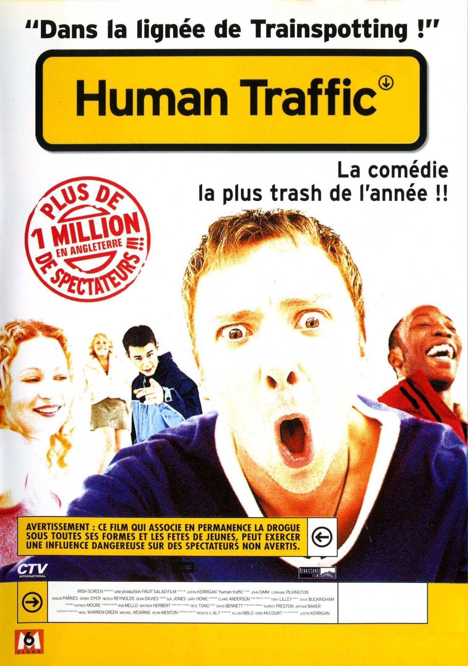Human Traffic Human Traffic Movies Human