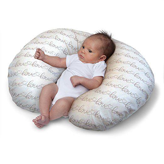 baby boppy pillow baby feeding pillow