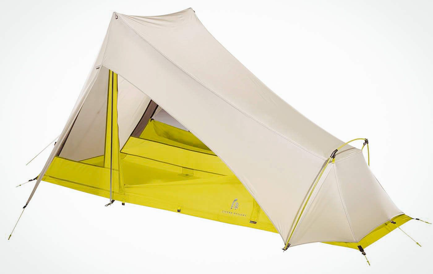 The 14 Best Tents Of 2015