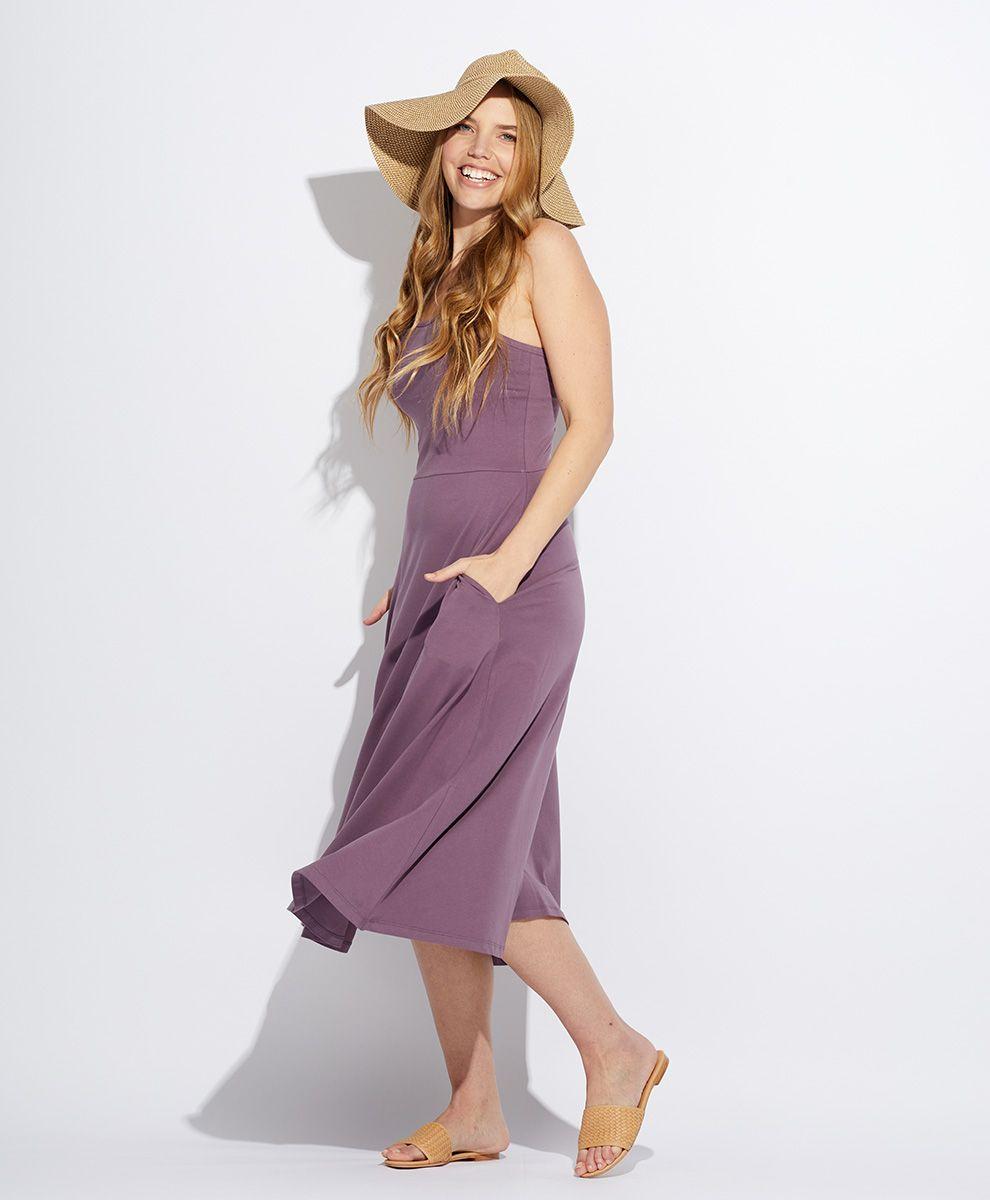 Super Soft Organic Apparel Wear Pact Capsule Wardrobe