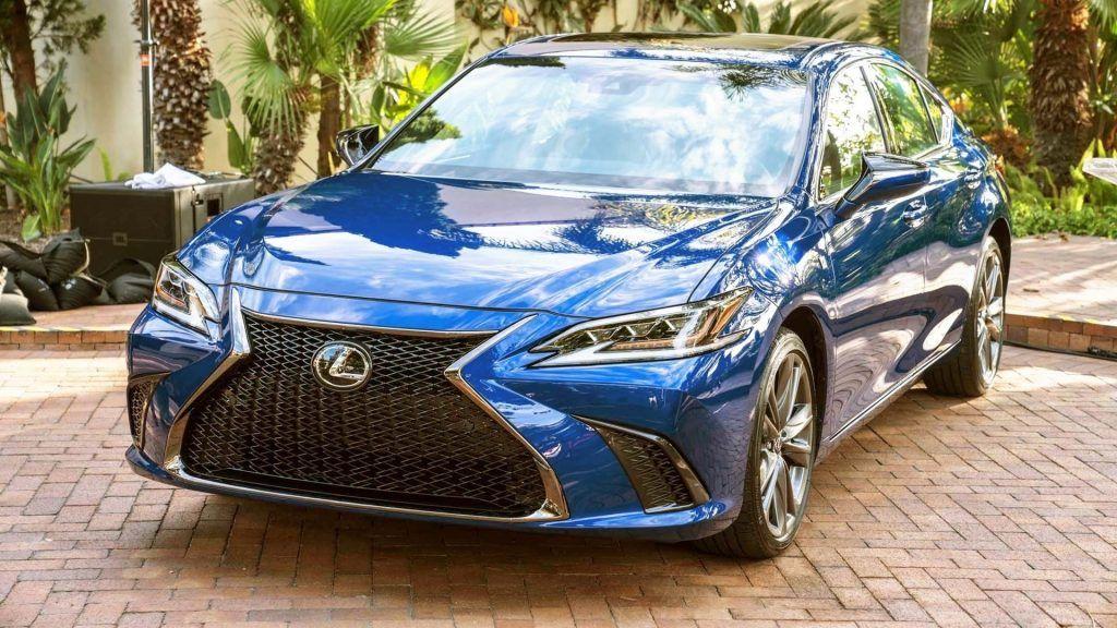 New 2019 Lexus Gs 350 Awd Interior Car Review 2019 Dengan Gambar