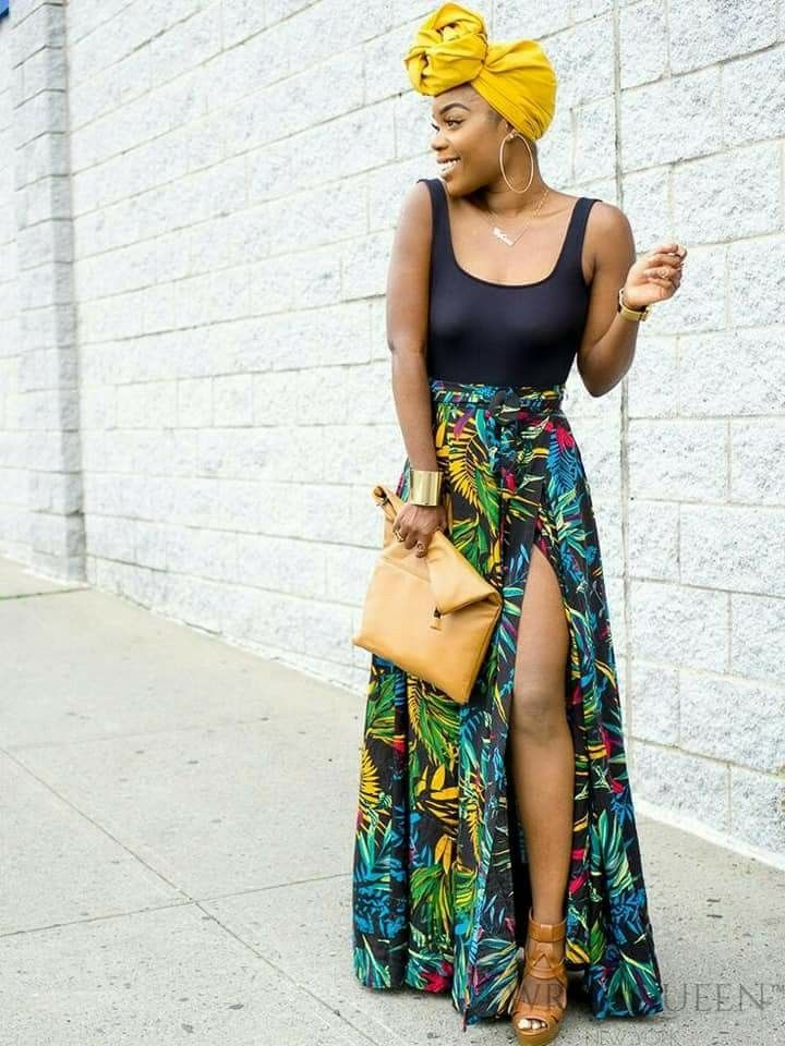 Photo of Cute skirt, love this look!