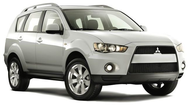 Mitsubishi Outlander 2012 Workshop Manual Mitsubishi Outlander