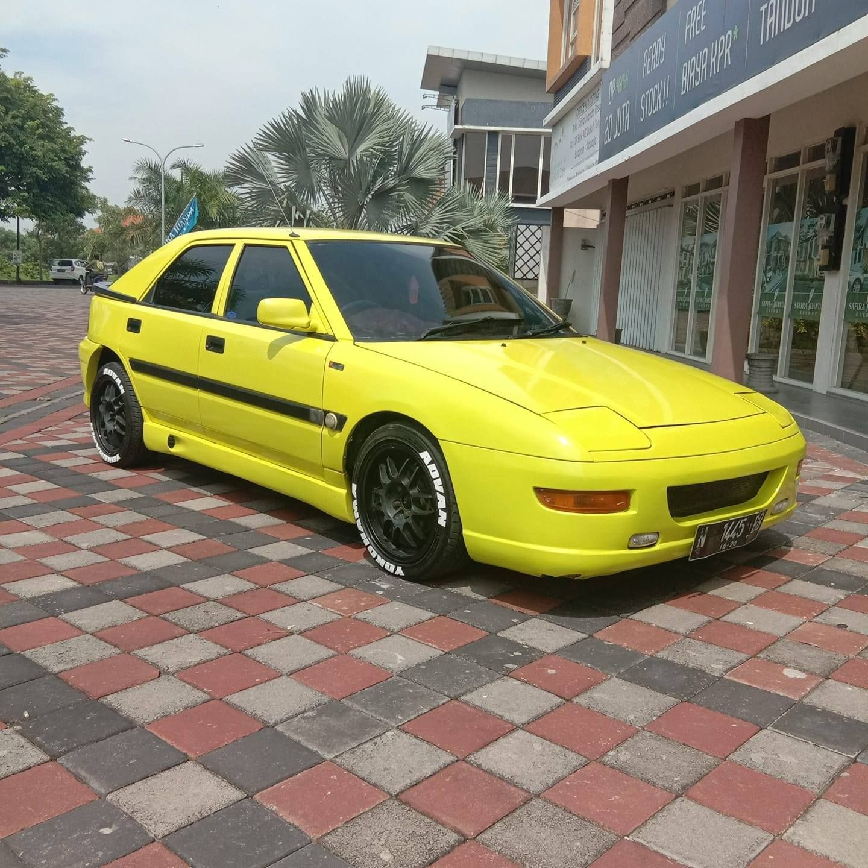 Kekurangan Mazda Astina Harga