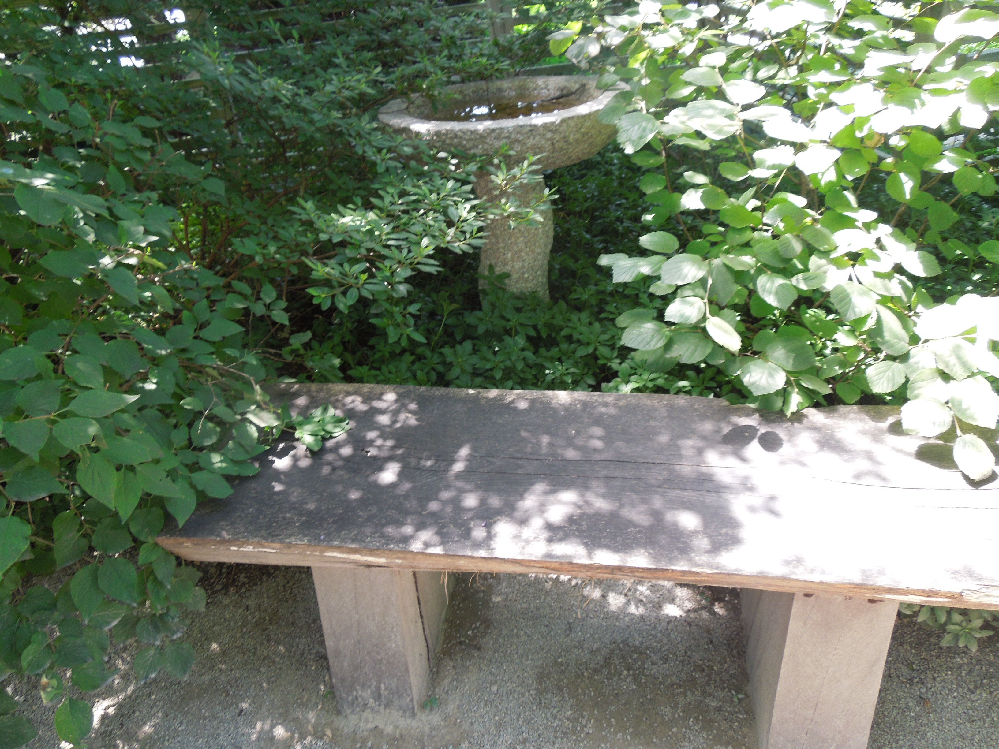 Awesome Japanese Garden Bench Well And Contemporary Japanese Garden Ibusinesslaw Wood Chair Design Ideas Ibusinesslaworg