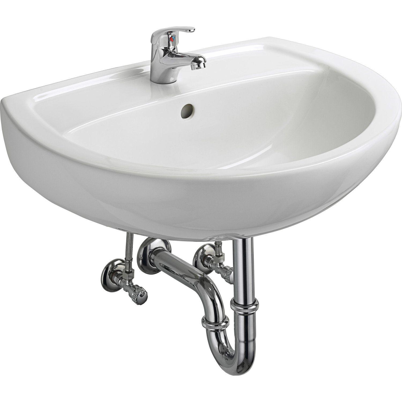 Runde Form Inkl Armatur Keramik Waschbecken Cmi Waschbecken Set 60 Cm Weiss Mit Armatur Waschbecken Sets Be Waschbecken Kaufen Waschbecken Wolle Kaufen