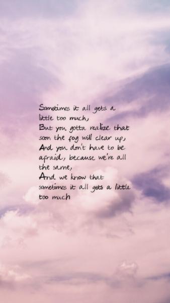 Cute Quote Wallpaper For Iphone 4 Pinterest Ttylgrande ♡ Selfie Quotes Instagram