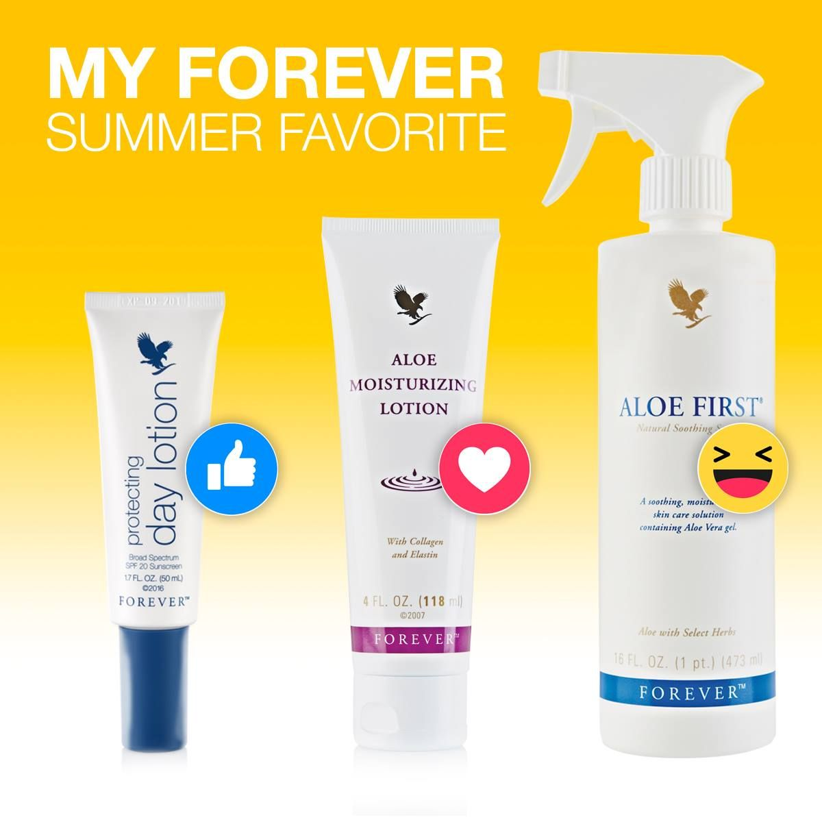 We Love Summer And The Products That Go With It The Question