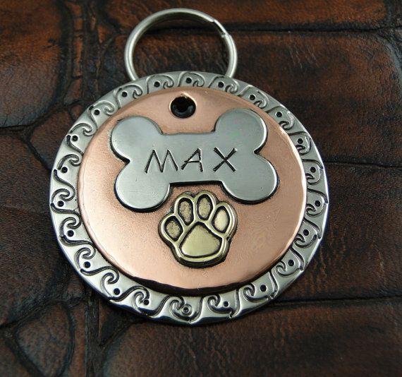 Dog id tag max custom personalized tag by islandtopcustomtags dog id tag max custom personalized tag by islandtopcustomtags 3000 sciox Choice Image