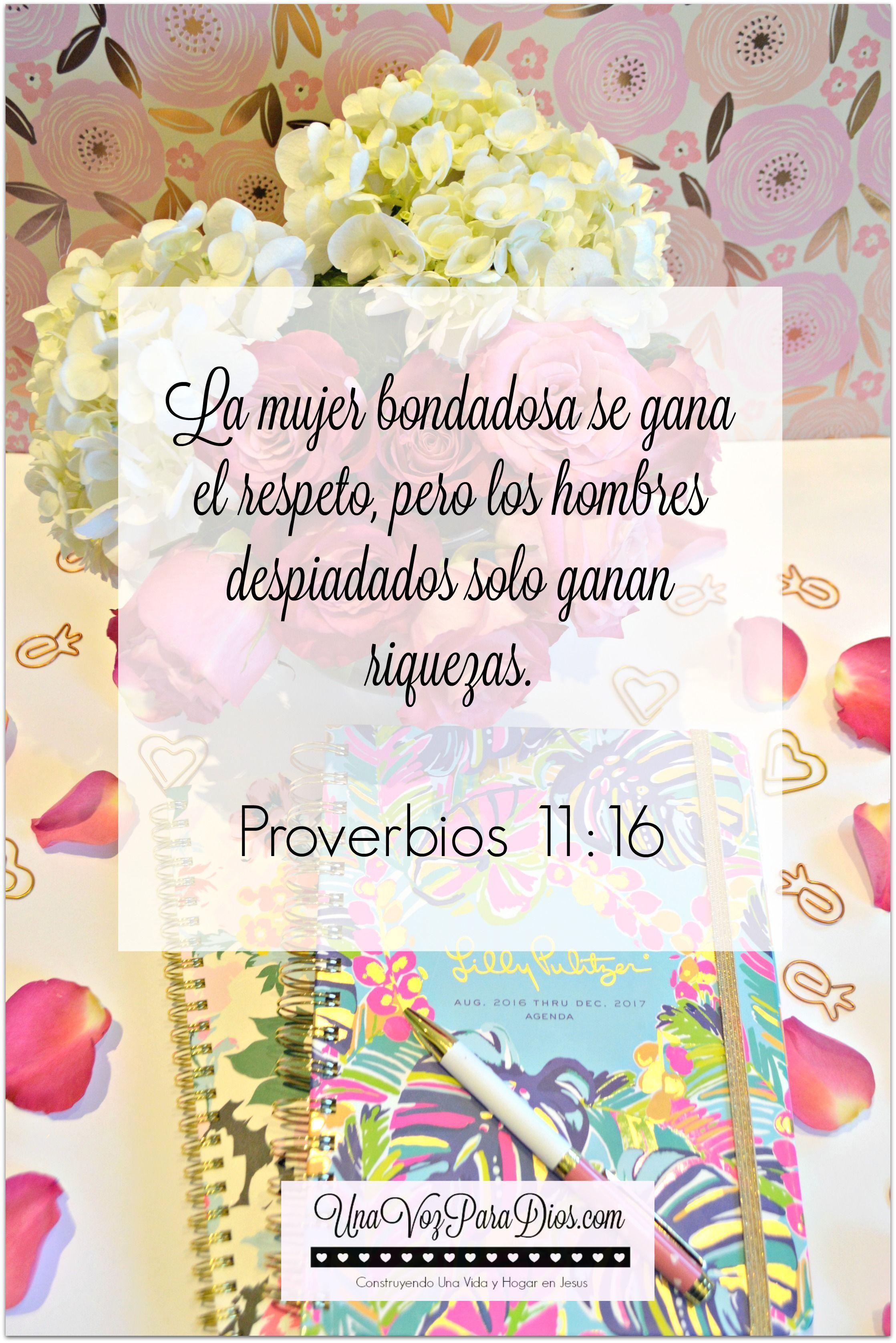 Biblicos de autoestima proverbios