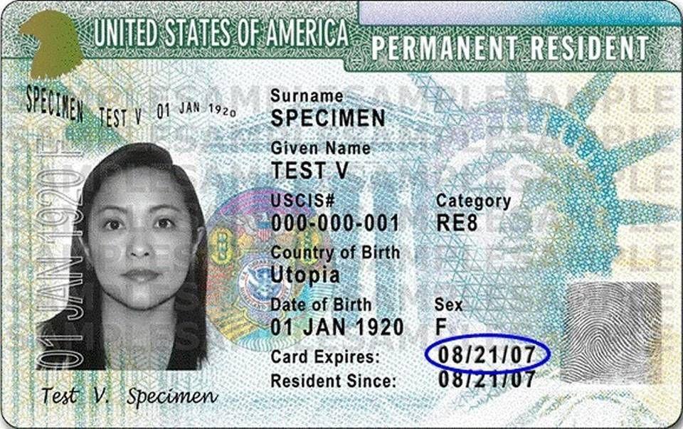 For Demanding Green Cards Miami Based Pizza Restaurant Franchise
