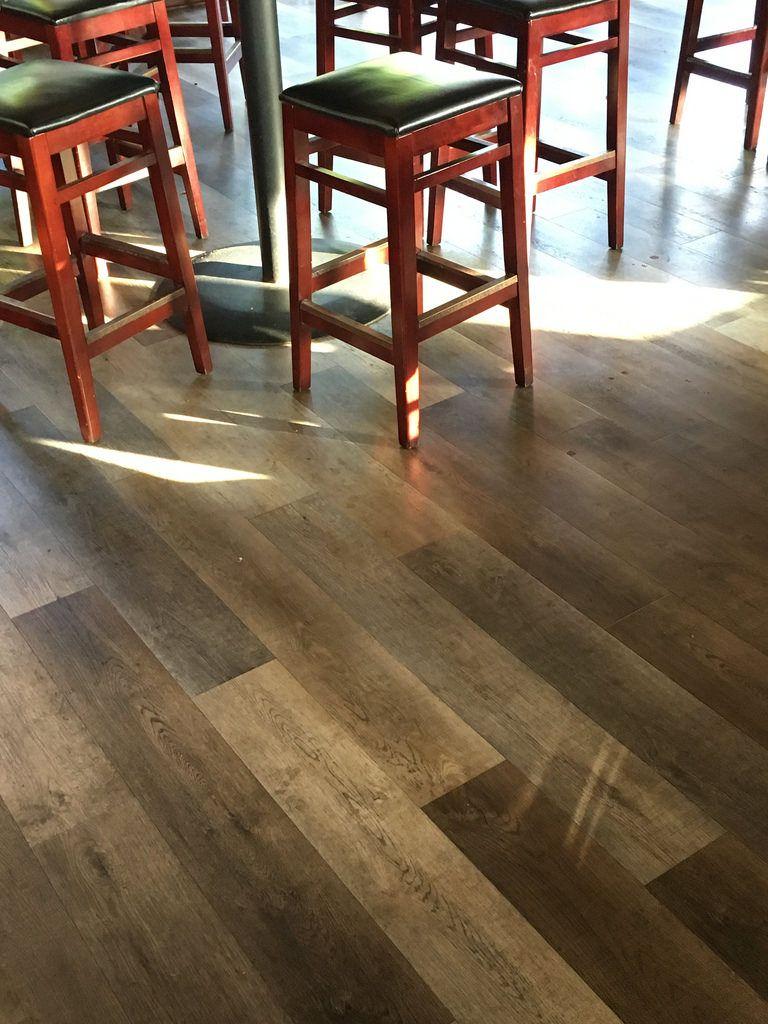 Nantucket Harbor Vinyl Wood Planks Cali Bamboo