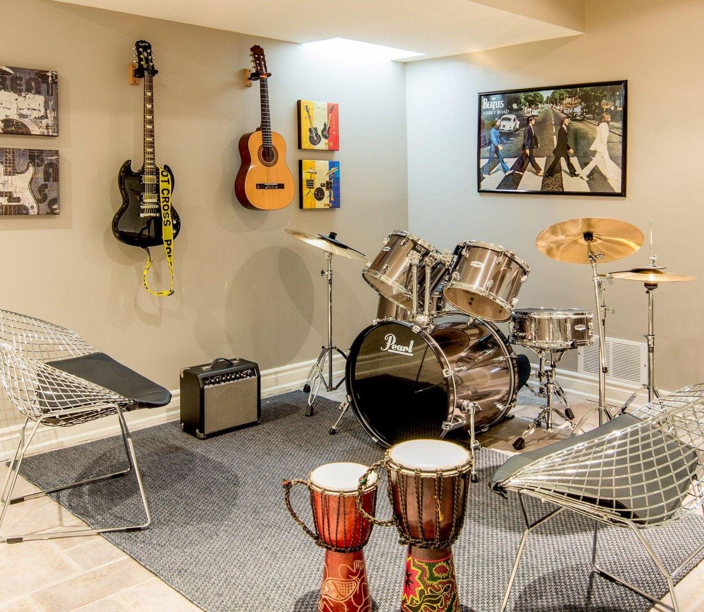 Home Design Basement Ideas: 20+ Cool Budget Basement Wall Ideas