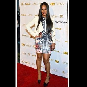 Basketball Wives Malaysia Pargo Pinterest Queens